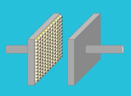 der kondensator in der elektrotechnik einfach erkl rt. Black Bedroom Furniture Sets. Home Design Ideas