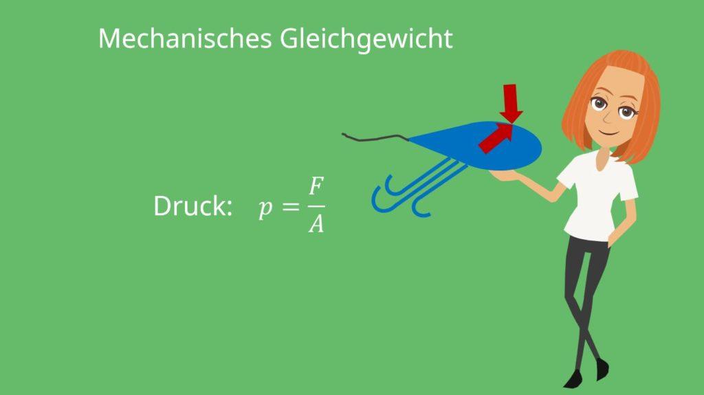 Ideale Gasgleichung, Ideales Gasgesetz, Thermisches Gleichgewicht, Zustandsgrößen