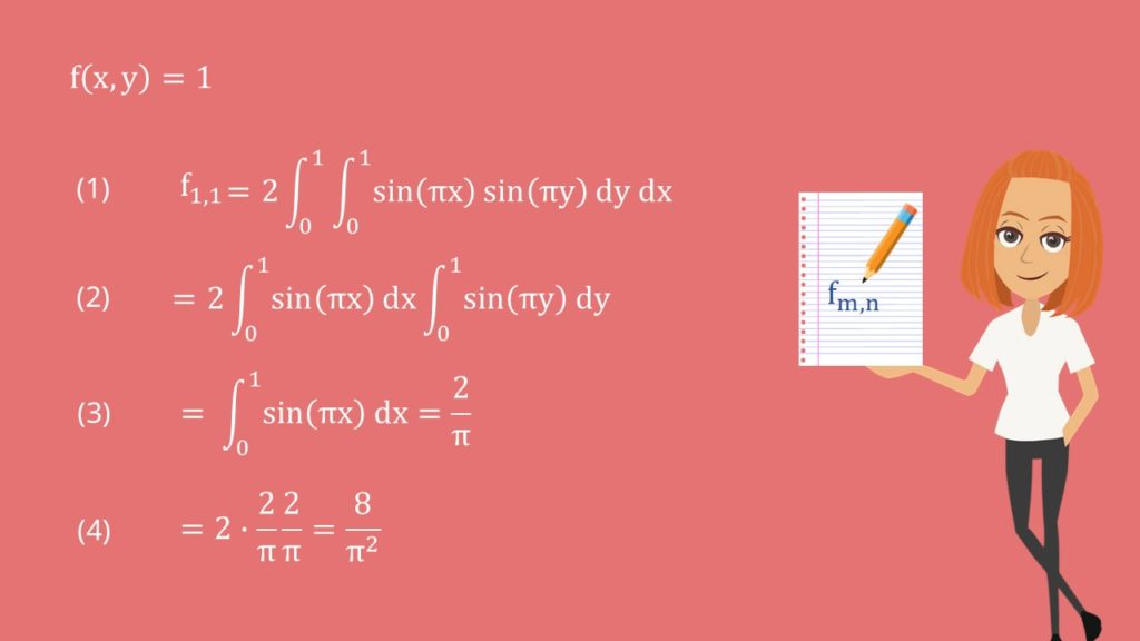 Poisson Gleichung berechnen