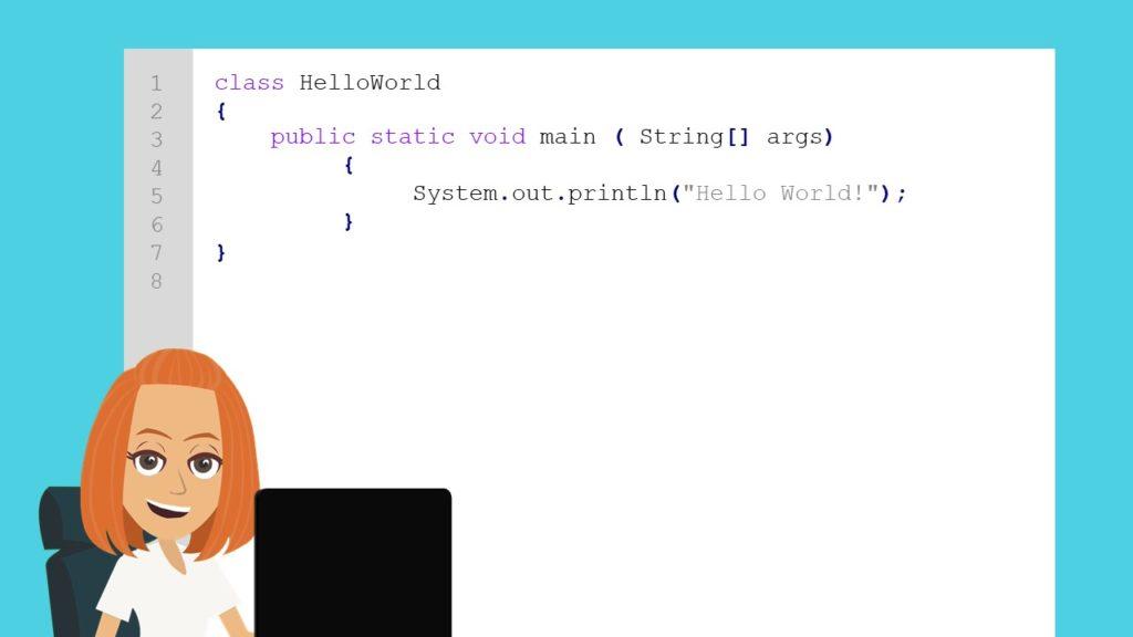 Programmieren Java