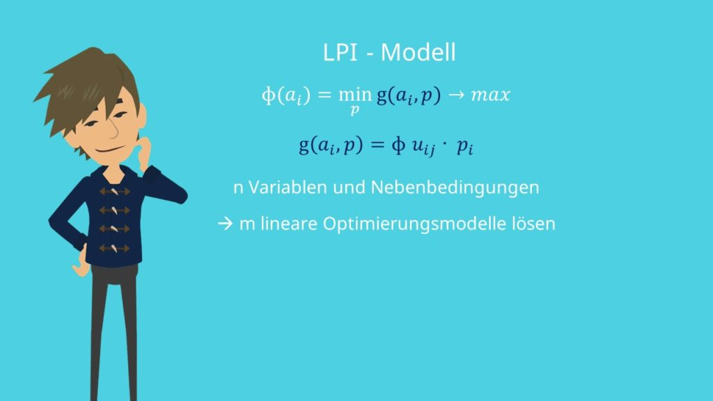 LPI-Modell