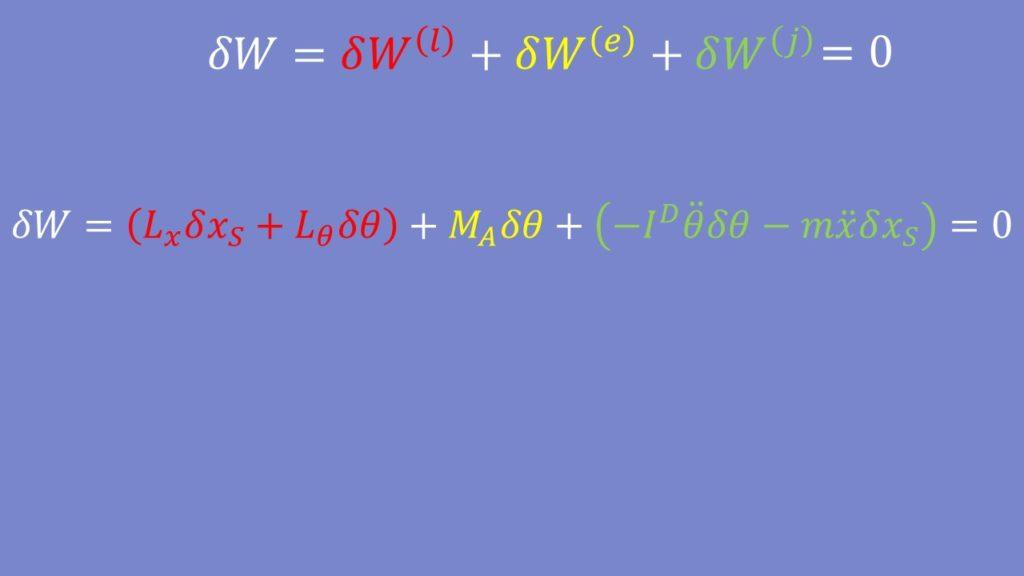 Formel einsetzen