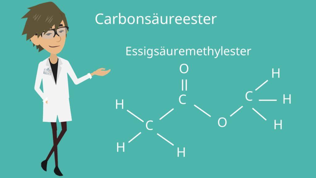 Carbonsäureester