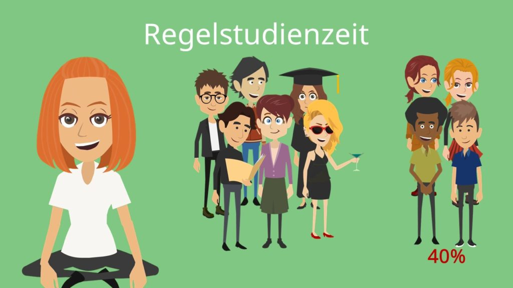 Regelstudienzeit Krise Studium