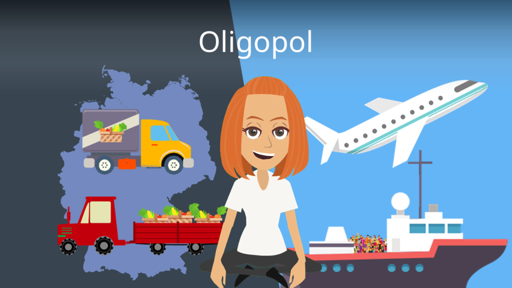 Zum Video: Oligopol