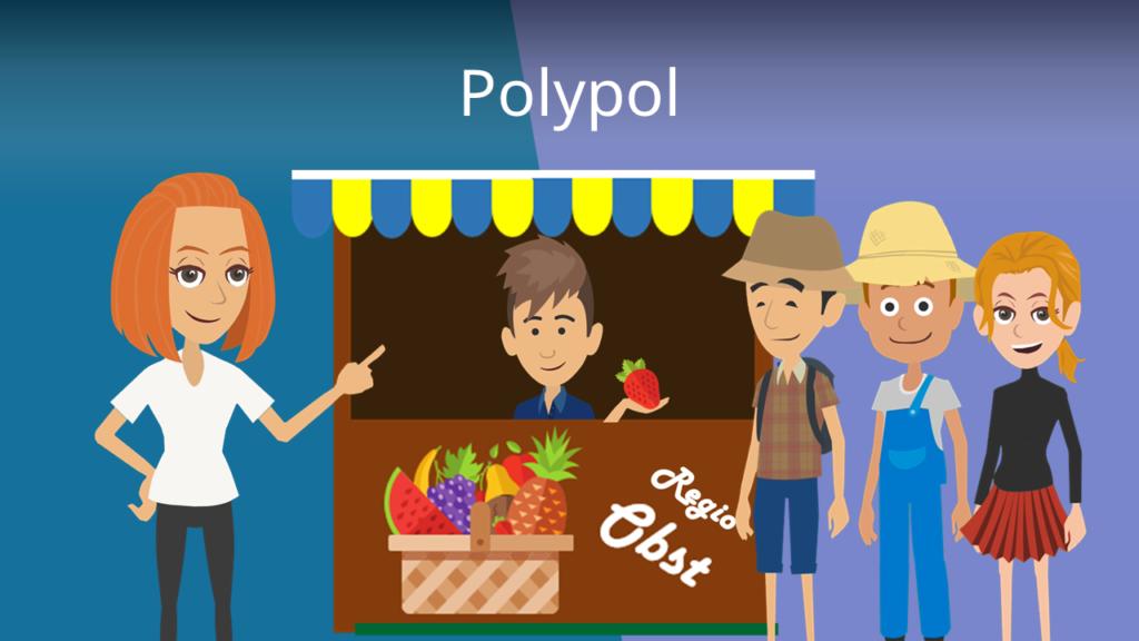 Zum Video: Polypol