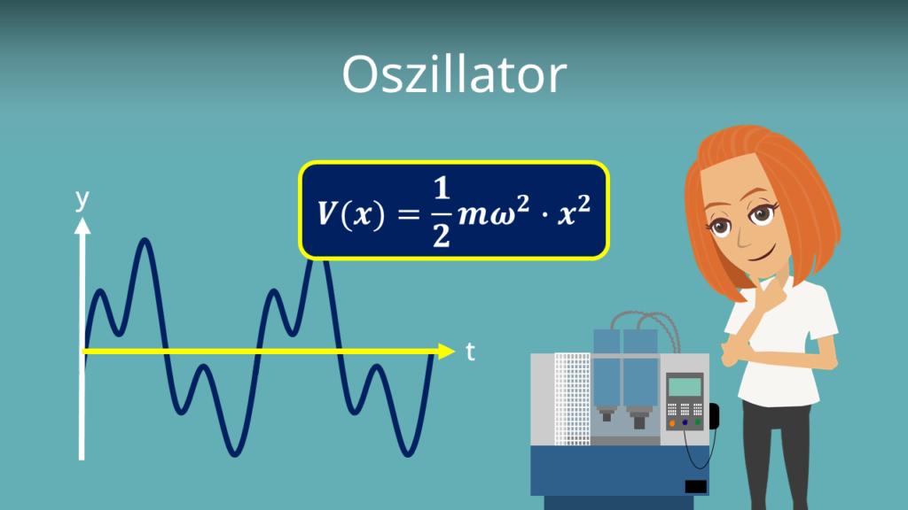 Zum Video: Oszillator