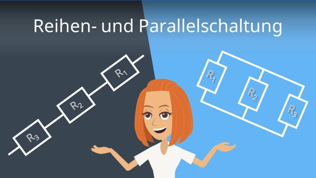 Zum Video: Reihen- und Parallelschaltung