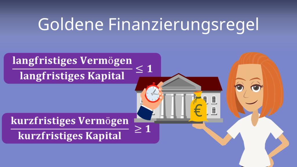 Zum Video: Goldene Finanzierungsregel