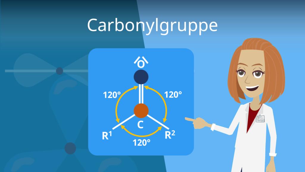 Zum Video: Carbonylgruppe