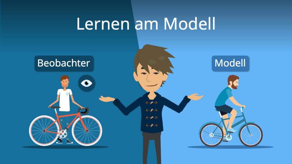 Zum Video: Lernen am Modell
