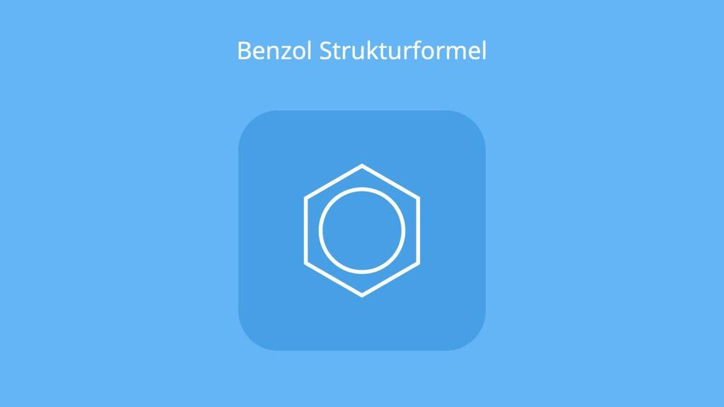 Was ist Benzol, Benzene, Benzen, Benzol Formel, Benzolring, C6H6, Aromat Kohlenwasserstoff, Aromat Chemie, Aromate, benzene ring