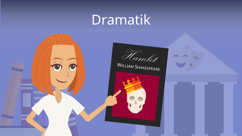 Zum Video: Dramatik