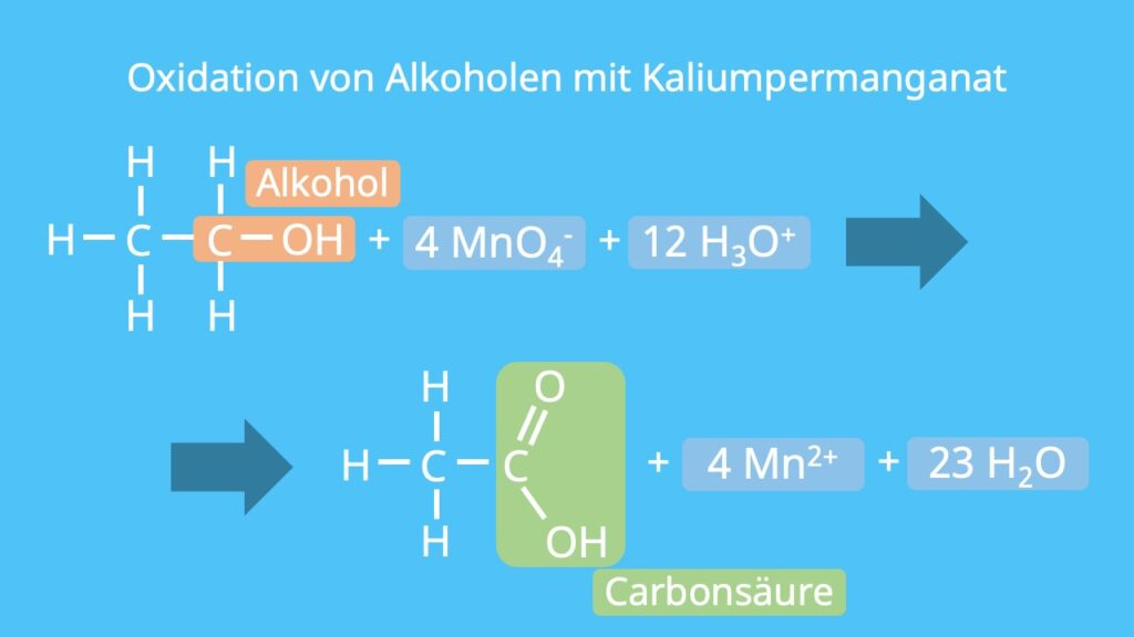potassium permanganate, KMnO4, KMnO4 Oxidation